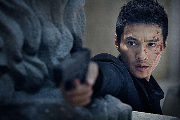 Danh sách những bộ phim hành động Hàn Quốc hay nhất mọi thời đại