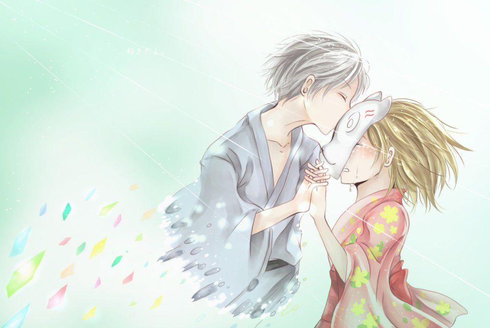 Top 3 anime Nhật Bản lãng mạn đầy màu sắc giúp tưới mát tâm hồn