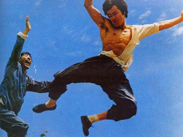 Top những bộ phim võ thuật làm nên tên tuổi của Lý Tiểu Long
