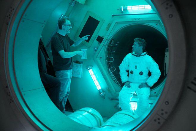 Ad Astra: Phim hành động kịch tính với câu chuyện cha con đầy cảm động